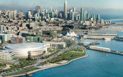 Bay Area stadium shakeup