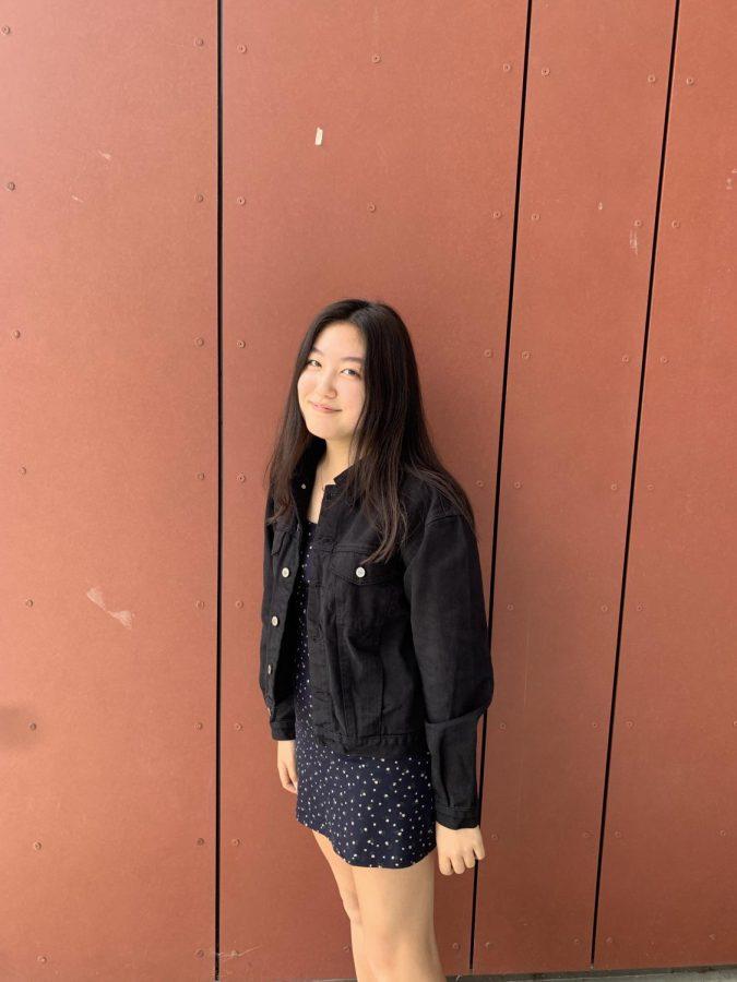 Emily Ma