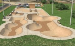 Danville may be home a new skatepark