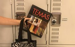 Lockers zip tied due to excess trash, students unaware
