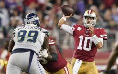 49ers off to impressive start