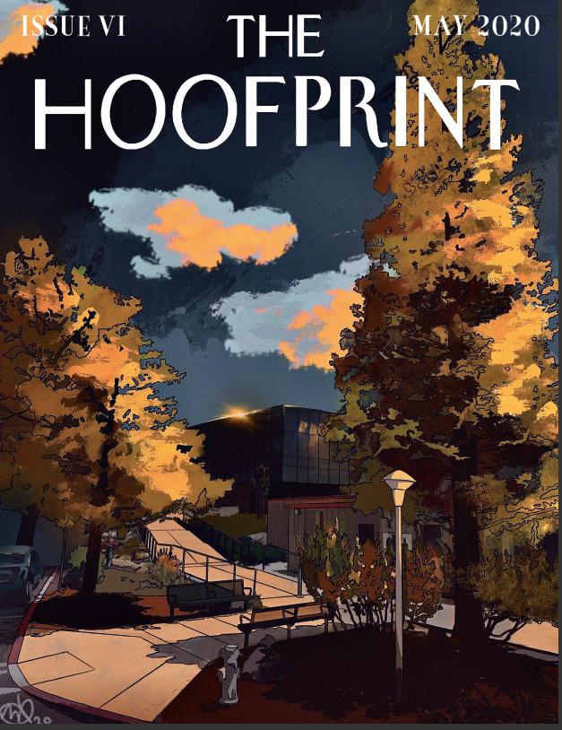 The+Hoofprint%3A+Issue+6