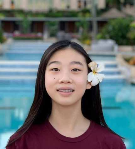 Photo of Alicia Kim
