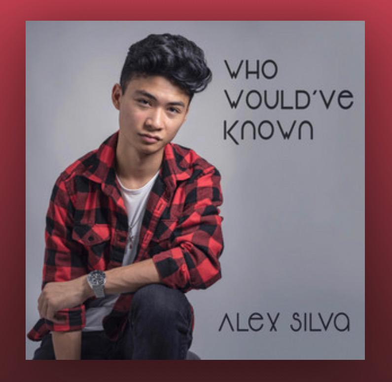 Singer Alex Silva releases new single