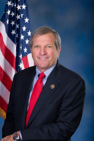 Democrat Mark DeSaulnier is the representative of California's 11th Congressional district and has been re-elected for another two years.  He advocates for livable wages, affordable and accessible education, government accountability, and more.