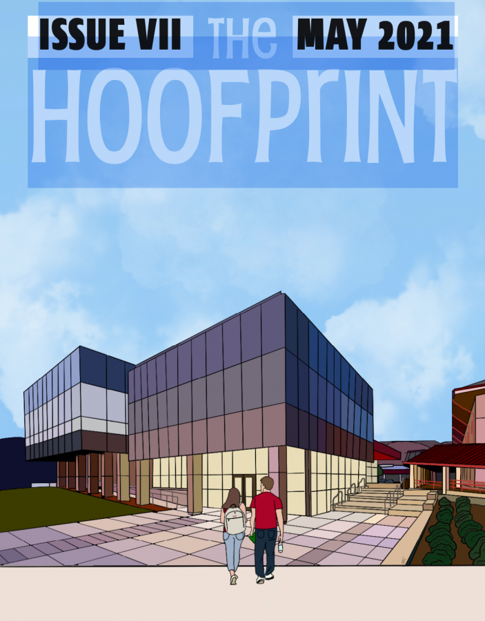 The Hoofprint: Issue 7