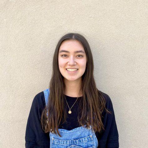 Photo of Macie Calvert