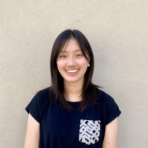 Photo of Zoe Qian