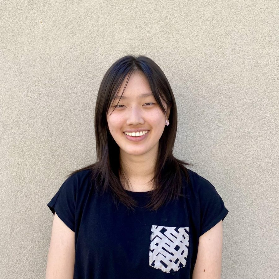 Zoe Qian